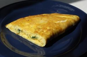 ramp omelet