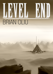Level End by Brian Oliu