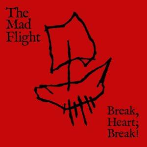 Album cover for Break, Heart; Break!