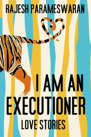 Rajesh Parameswaran, I Am An Executioner
