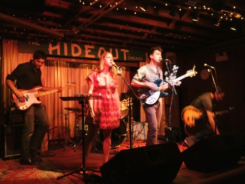 Judson Claiborne_The Hideout_Front Psych