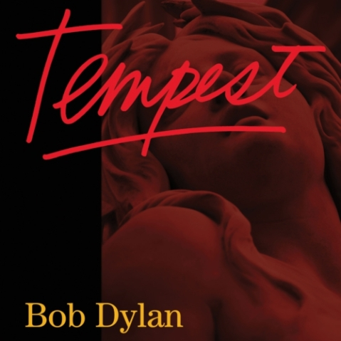 Bob Dylan, The Tempest