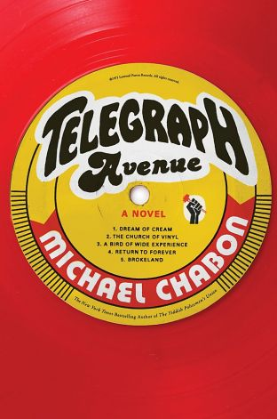 Michael Chabon, Telegraph Avenue, Fiction
