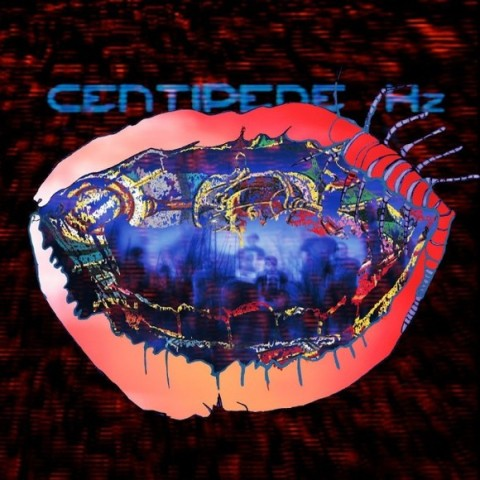 Animal Collective, Centipede Hz