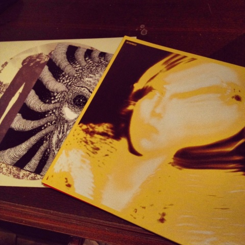 Ty Segall_2012 LPs_Twins_Slaughterhouse_Hair