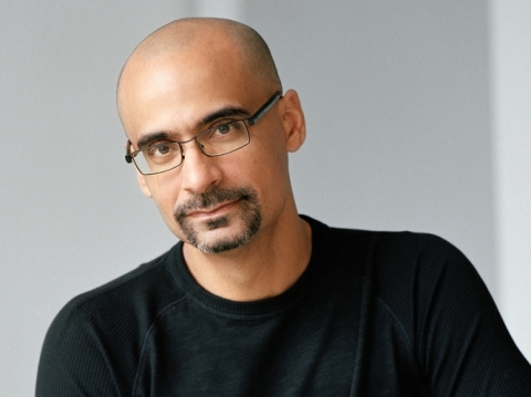 Junot Diaz, BookCourt, This is How You Lose Her