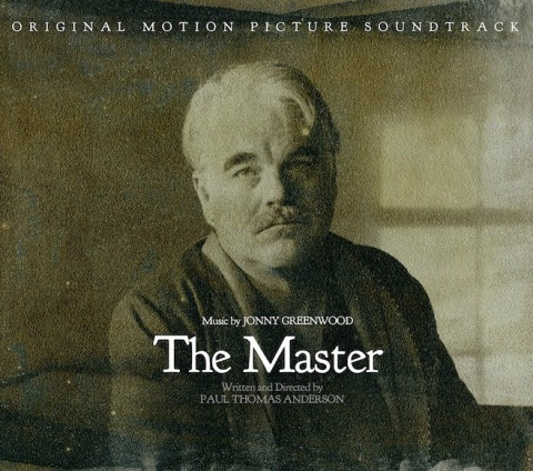 The Master_Soundtrack_Jonny Greenwood_PT Anderson