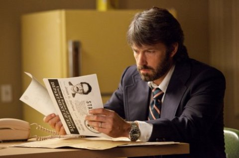Ben Affleck, Argo, Iran, Movies