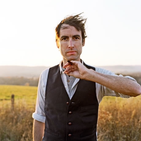 Andrew Bird Hands Of Glory