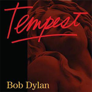 Bob Dylan, Tempest