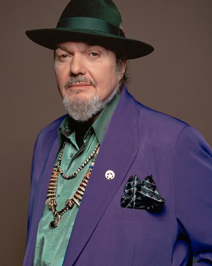 dr john Aging with Grace: Dr. John, Leonard Cohen, Bob Dylan, and Jimmy Cliff